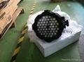 3W  54PCS RGBW IP65 LED PAR Light YR-1191