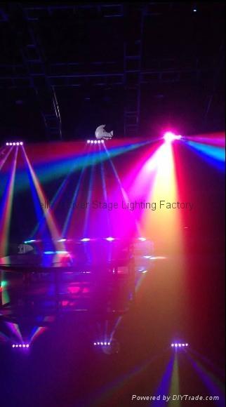 ARC LED MOVING HEAD BEAM light  5