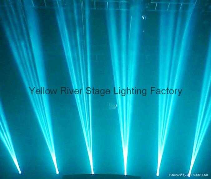 200W 5R moving head  Beam Light 7