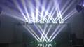 LED雙頭無極光束燈 4
