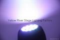 mini 3W 16PCS RGB LED Par light