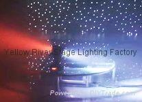 Bi-directional free rotation led moving beam light 3