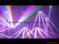 5眼弧形光束灯 3