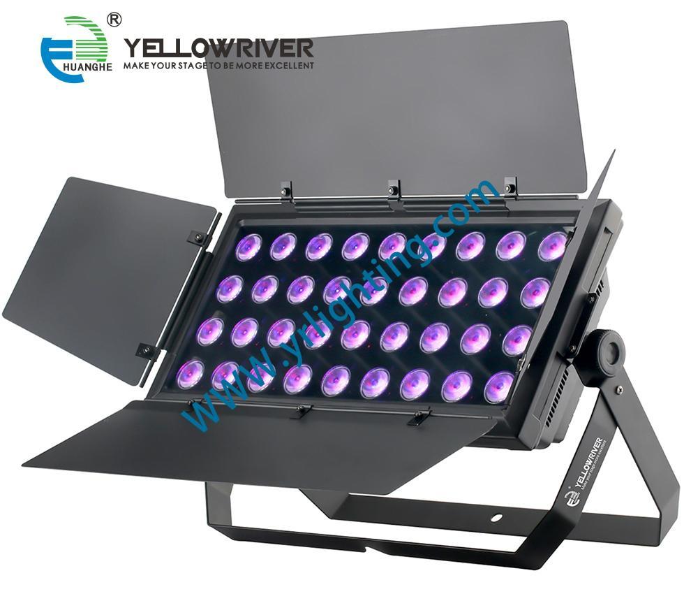 LED天地排平板燈 4