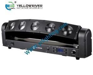 Hot sale 10W LED RGBW 4IN1 Moving head bar/LED sweep beam 1