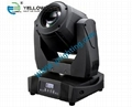 2r 132w Moving Head Beam Light