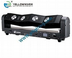 INFINITY TWO DIRECTION LED MOVING BEAM