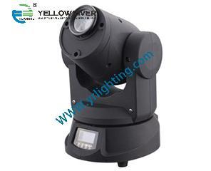 60W LED Mini MOVING Head  Beam light