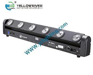 10W 彩色LED光束燈 1