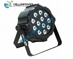 10w 12pcs  RGBW 4IN1 LED SPOT LIGHT