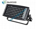 LED light-3W 72PCS RGB LED  wall washer