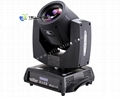 200W 5R moving head beam light