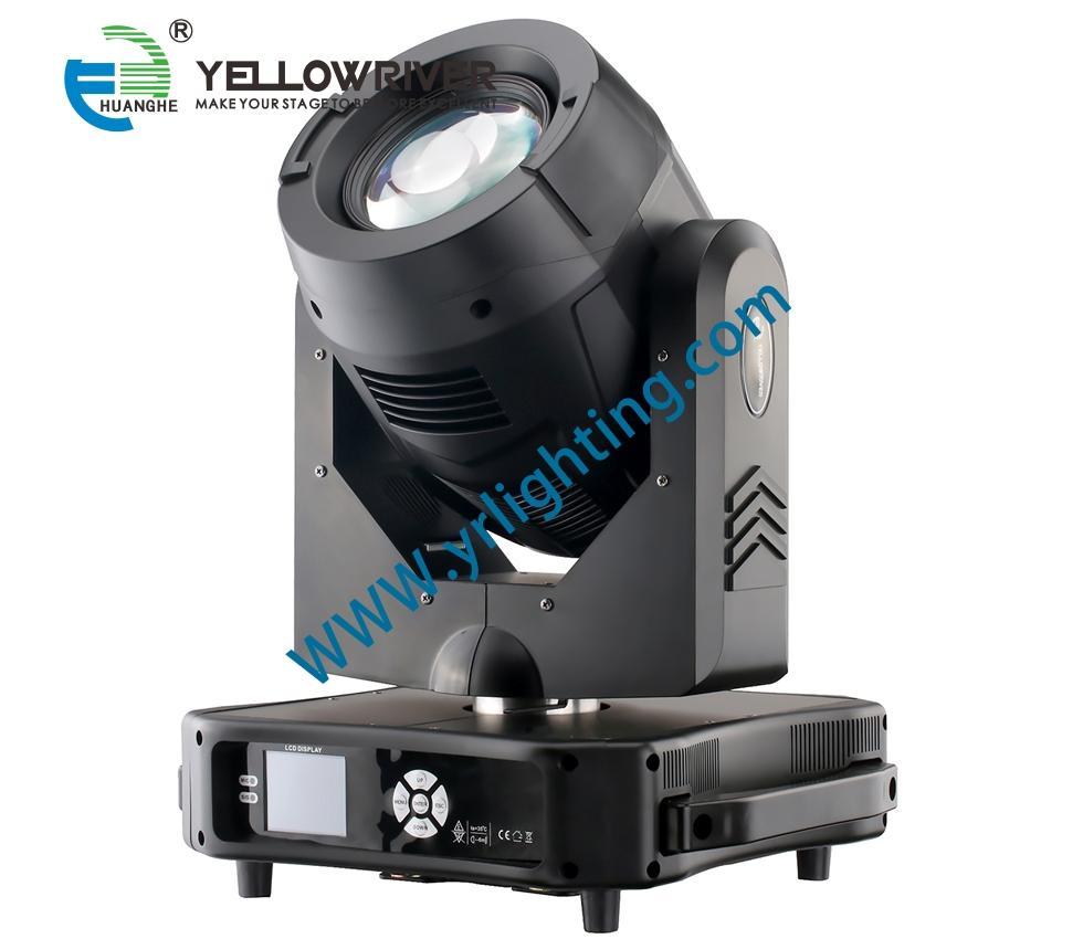 280w 10r  beam + spot  moving head light  1