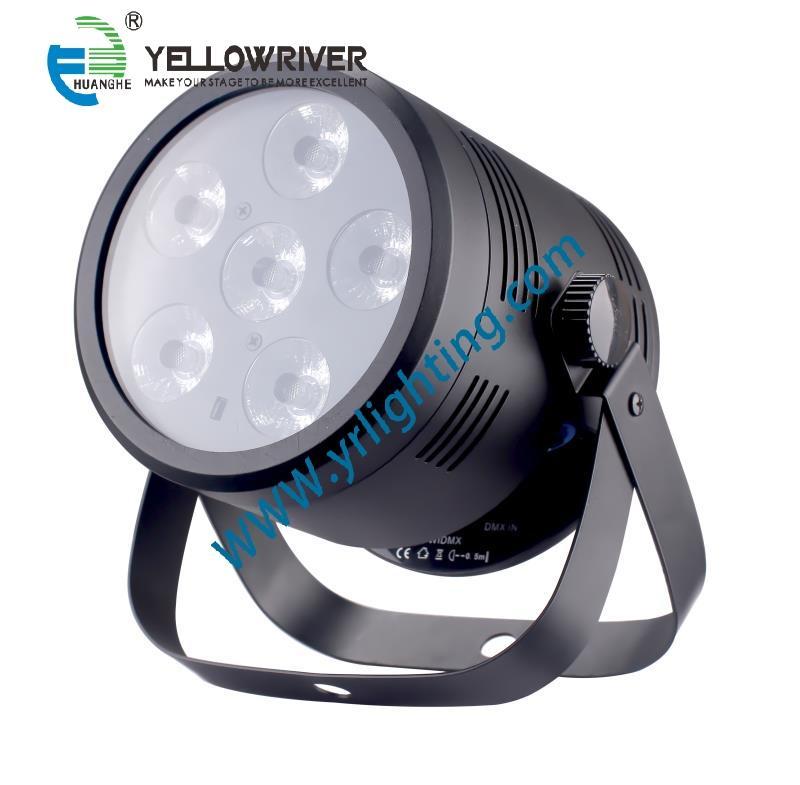 LED Battery Uplight