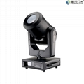 YR-IP350/IP440 Water-proof 350W Beam+Spot+Wash(3IN1)