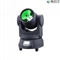 YR-B6001Q MINI LED MOVING BEAM