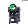 YR-B6001Q MINI LED MOVING BEAM