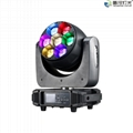 YR-M4007Q LED Moving Head