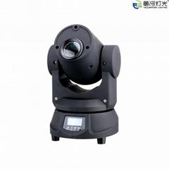 YR-S4001 LED MINI SPOT MOVING