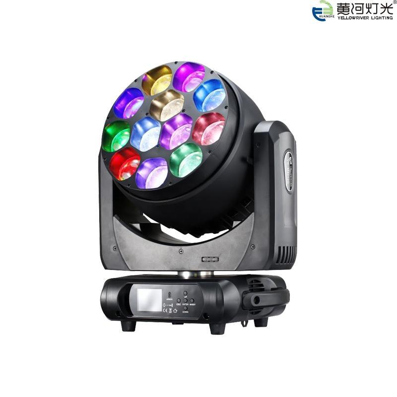 YR-M4012Q LED Moving Head 1