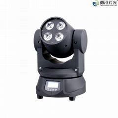 YR-W1004H LED MINI WASH MOVING