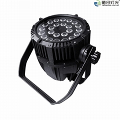 YR-IP1024Q OUTDOOR LED PAR LIGHT