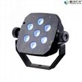 YR-P1007HIR LED PAR LIGHT 1