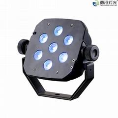 YR-P1007HIR LED PAR LIGHT