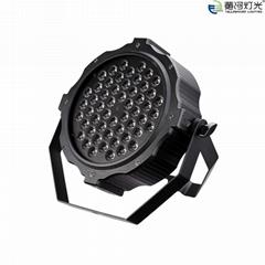 無極LED搖頭燈