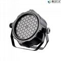 YR-P0354SC LED PAR LIGHT