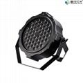 YR-P0354S RGBW LED PAR LIGHT