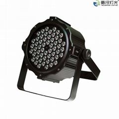 YR-1190C WHITE LED PAR
