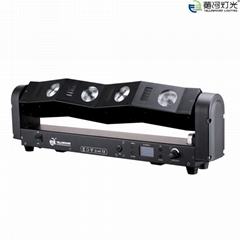 YR-B1008QA INFINITY LED MOVING BEAM