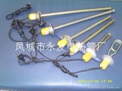 电暖器电热管