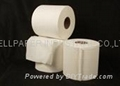 Toilet rolls tissue bathroom paper