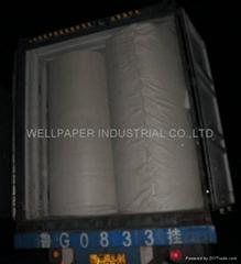 Toilet tissue parent rollsparent rolls paper