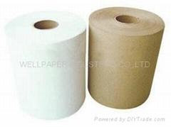 hand towel paper towel/hand paper/paper roll