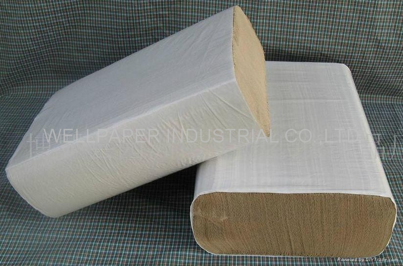 hand towel paper towel/hand paper/paper roll 5