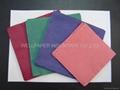 Luncheon Napkins 1/4 Fold/white napkin 3
