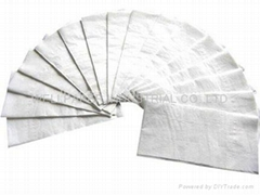 Dinner Napkin paper napkin white napkin