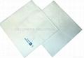 Dinner Napkin paper napkin white napkin 4