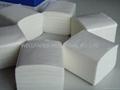 Bulk Pack Toilet Tissue/Interleaved Toilet Tissue/facial paper 3