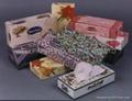 Bulk Pack Toilet Tissue/Interleaved Toilet Tissue/facial paper 4