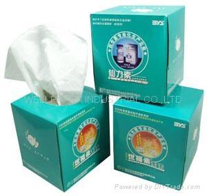 Bulk Pack Toilet Tissue/Interleaved Toilet Tissue/facial paper 5
