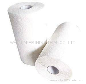 kitchen towel paper/paper towel 1