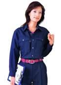 專業制服廠家定製上衣/套裝男女夏季短袖汽修車間工廠工服工衣訂做