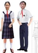 School school uniform
