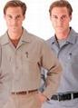 专业制服厂家定制上衣/套装男女夏季短袖汽修车间工厂工服工衣订做 2