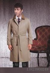 14新款定做行政襯衫辦公室工衣批量訂製工作服裝經理上班西裝制服