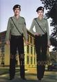 酒店制服 保安部门工作服装 安保执勤服 2